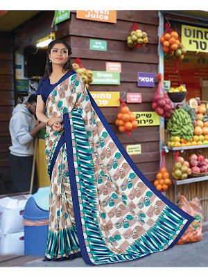 https://www.giadesigner.in/product/fancy-multi-crape-saree-with-blue-crape-blouse/