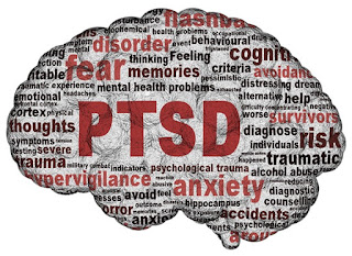 Mengenal Gangguan PTSD (Post Traumatic Stress Disorder)
