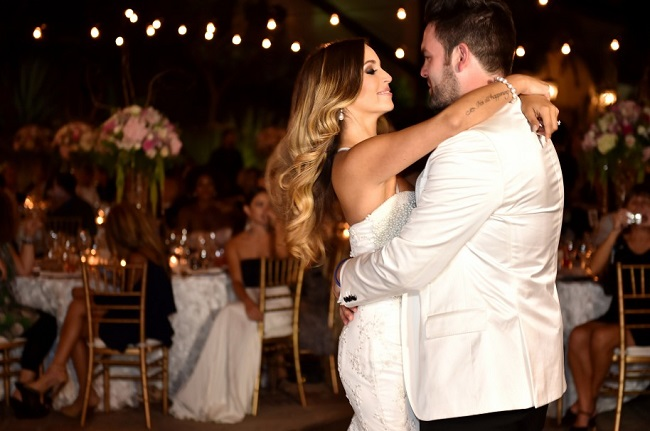 10 Canciones de amor para tu boda