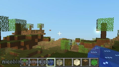 Minecraft for psp iso shared files