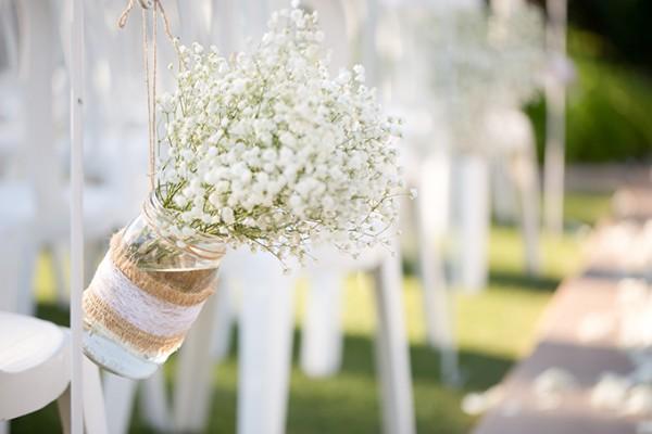 hoa baby màu trắng đẹp