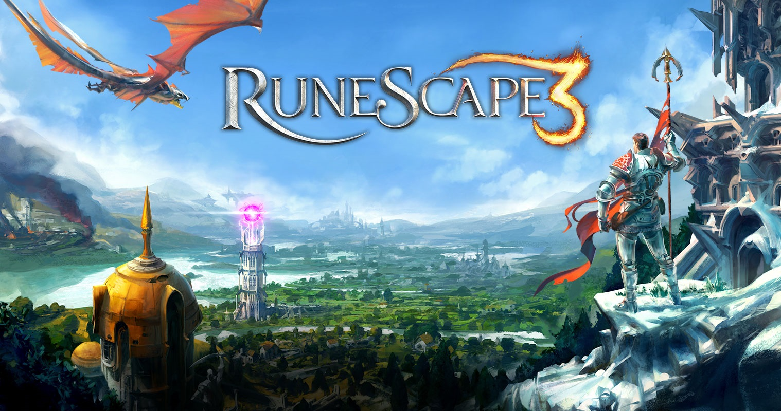 Runescape 3 Latino Juego Gratis Para Pc Los Mejores Juegos Para