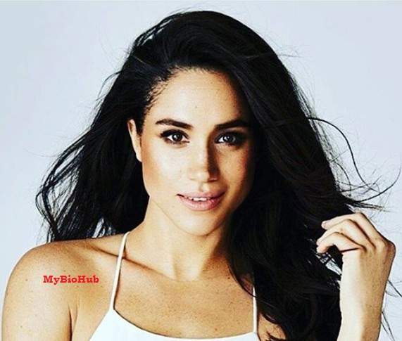 meghan markle age - photo #15