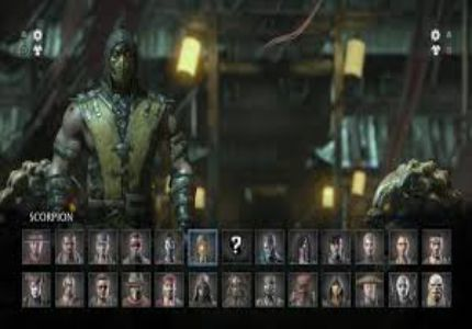 Mortal Kombat XL Free Download For PC Full Version