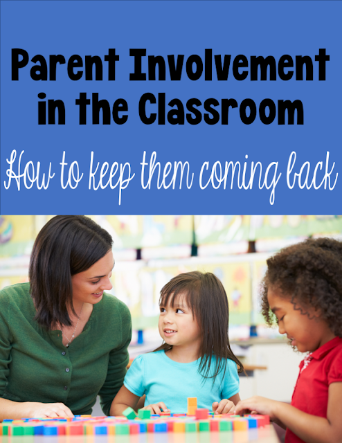 Parent volunteers-How to get them, use them, and keep them