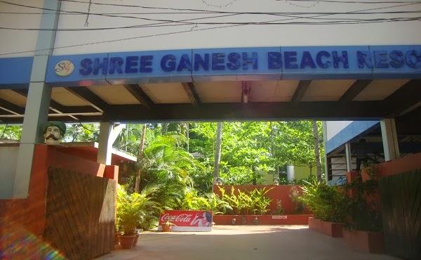 diveagar beach resorts