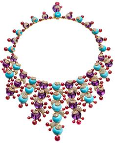 Em 1932, com a morte do fundador da empresa, seus dois filhos assumiram  definitivamente os negócios, e a partir de então, as joias guiariam os  rumos da ... 8a9b10c719