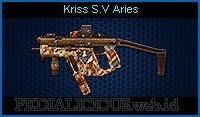 Kriss S.V Aries