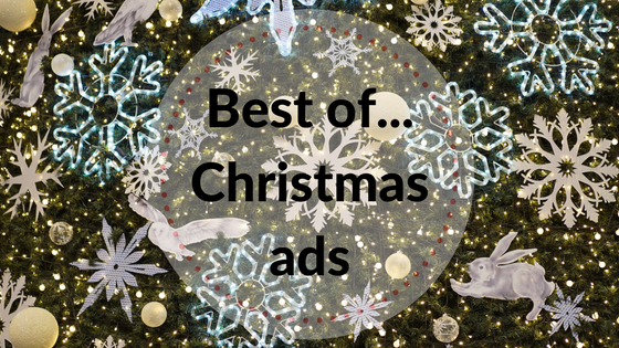 Christmas adverts