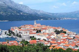 Top 10 The Most Beautiful Croatian Islands