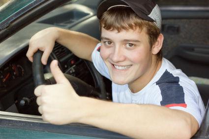 Teen Driver Safe Putting 40