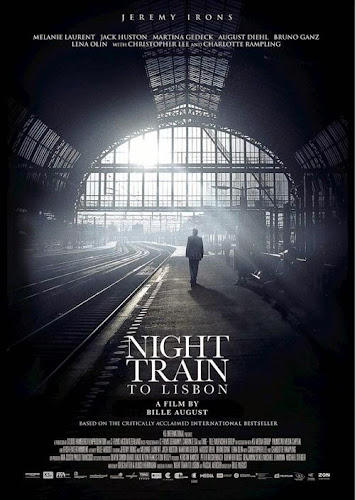 Tren Nocturno a Lisboa DVDRip Latino