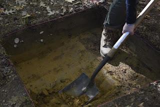 Τρυπάνια για γεωτρήσεις από την Αρχαία Ελλάδα που χρησιμοποιούνται μέχρι σήμερα