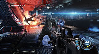 ALIEN RAGE 2 pc game wallpapers images screenshots