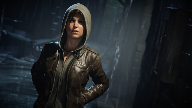 Tomb Raider tendrá novedades antes del E3 2016