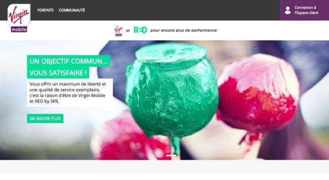Virgin Mobile devient SFR et c'est le client qui subit.