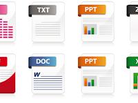 Cara Merubah dan Melihat Ekstensi File Tanpa Software