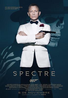 """Spectre"" (Sam Mendes, 2015)"