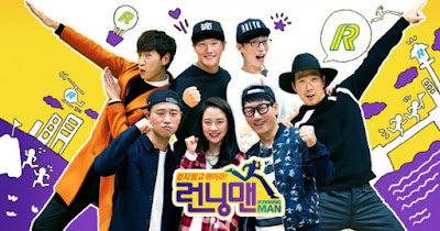 top 5 favourite korean variety shows