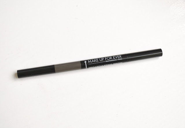 MAKEUP | MAKE UP FOR EVER Pro Sculpting Brow Pen
