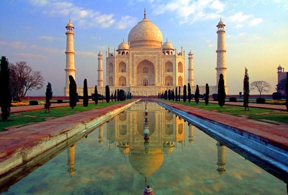 Tempat Wisata Di India Yang Terkenal Dan Wajib Dikunjungi