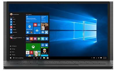 Minimum Spesifikasi untuk Menjalankan Windows 10 di Komputer