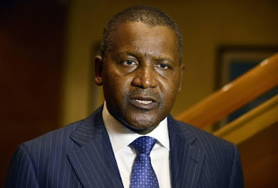 Recession Hits Dangote Group As It Reportedly Sacks 48 Workers