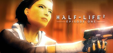 Download Half-Life 2 Episode One v46 APK Data Obb Full