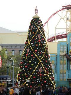 Christmas Tree holiday winter December