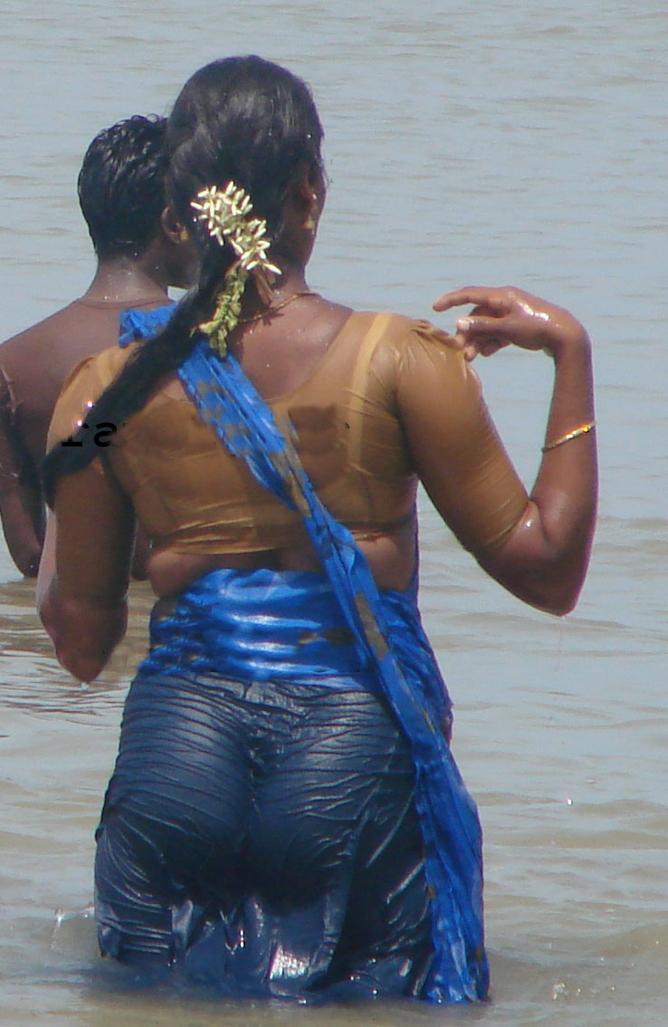 tamil aunty real