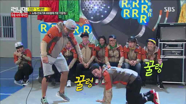 The Top 10 Running Man Episodes of 2015 - Life Of Budak