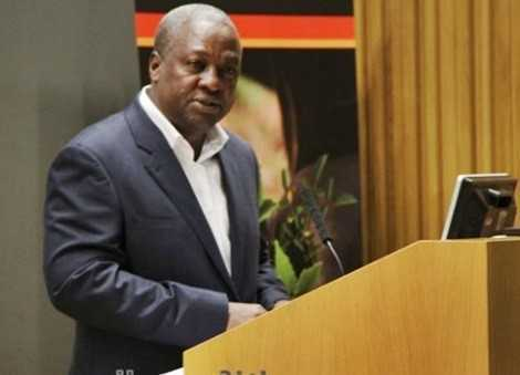 Mahama Appoints New Auditor-General