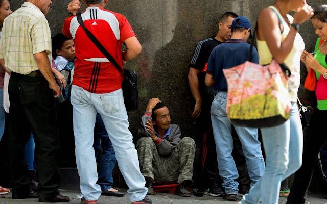 """ANCE asegura que el """"Paquetazo rojo"""" intensificó el desastre que golpea a Venezuela"""