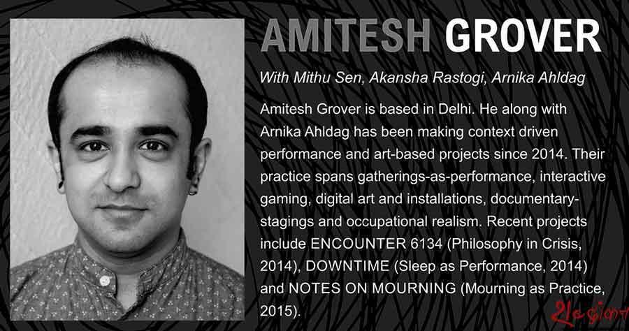 Amitesh Grover