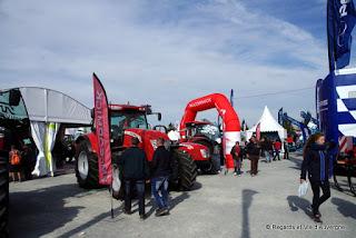 Sommet de l'Elevage 2016 Auvergne