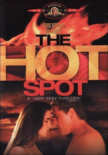 The Hot Spot (1990) ร้อนถูกจุด [Sub Thai]
