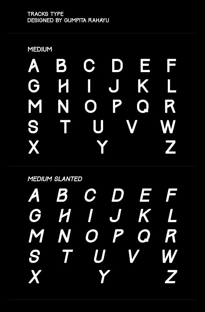 Track Free Sans Serif Font Download Free Type Fonts