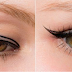 Tendência de Make - Negative Space Eyeliner