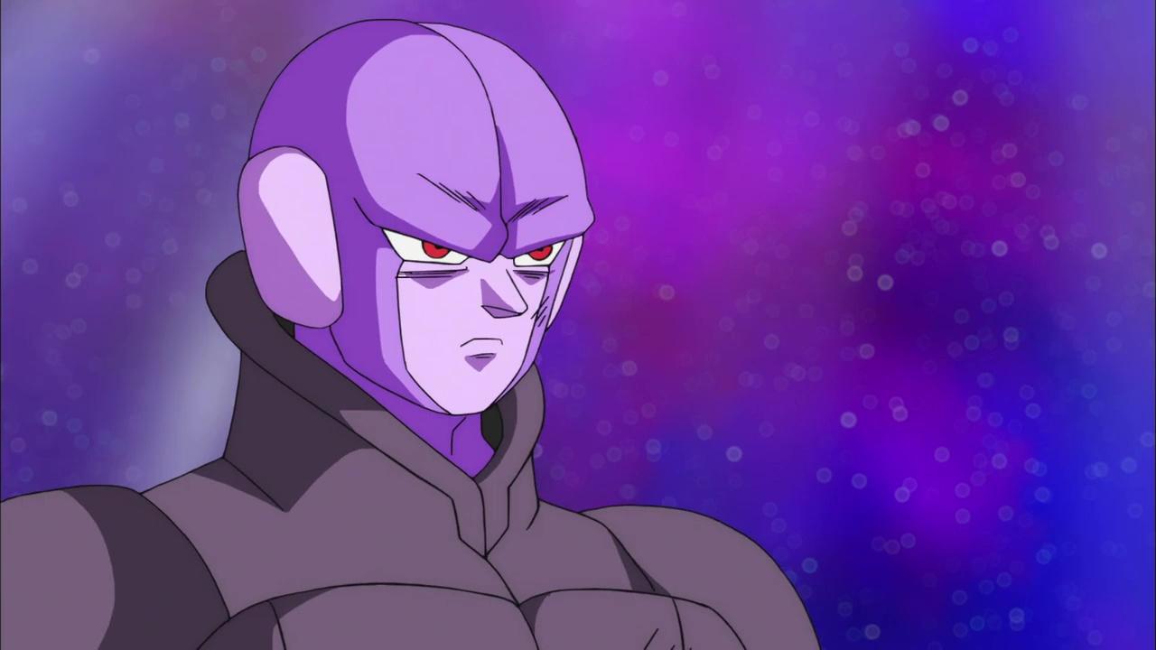 Ver Dragon Ball Super (Latino) Saga del Torneo del Universo 6 - Capítulo 40