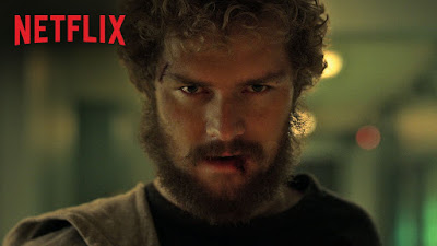 Iron Fist on Netflix review