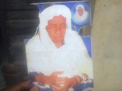 Breaf History Of Sheyyiha Bilqis, Wife Of Late Spiritual Leader Of Tijjaniyyah, That Died This Year 2017