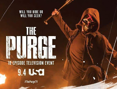 The Purge USA Network