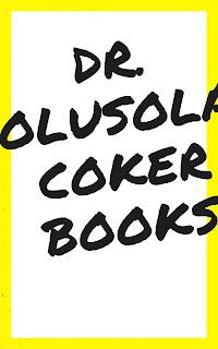 Dr. Olusola Coker Books