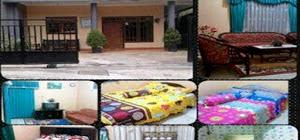 5 Homestay Murah Di Batu Malang