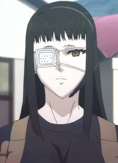 10 Tokoh Anime Wanita yang Mengenakan Penutup Mata Paling Kawaii [Japan Poll]