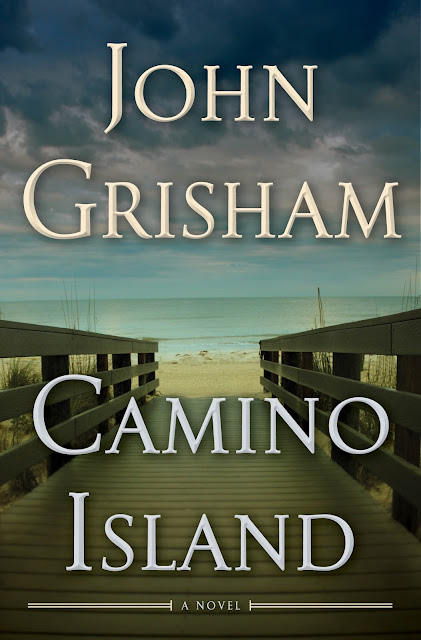 Camino Island by John Grisham download or read it online for free