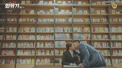 A Korean Odyssey Episode 11 Subtitle Indonesia