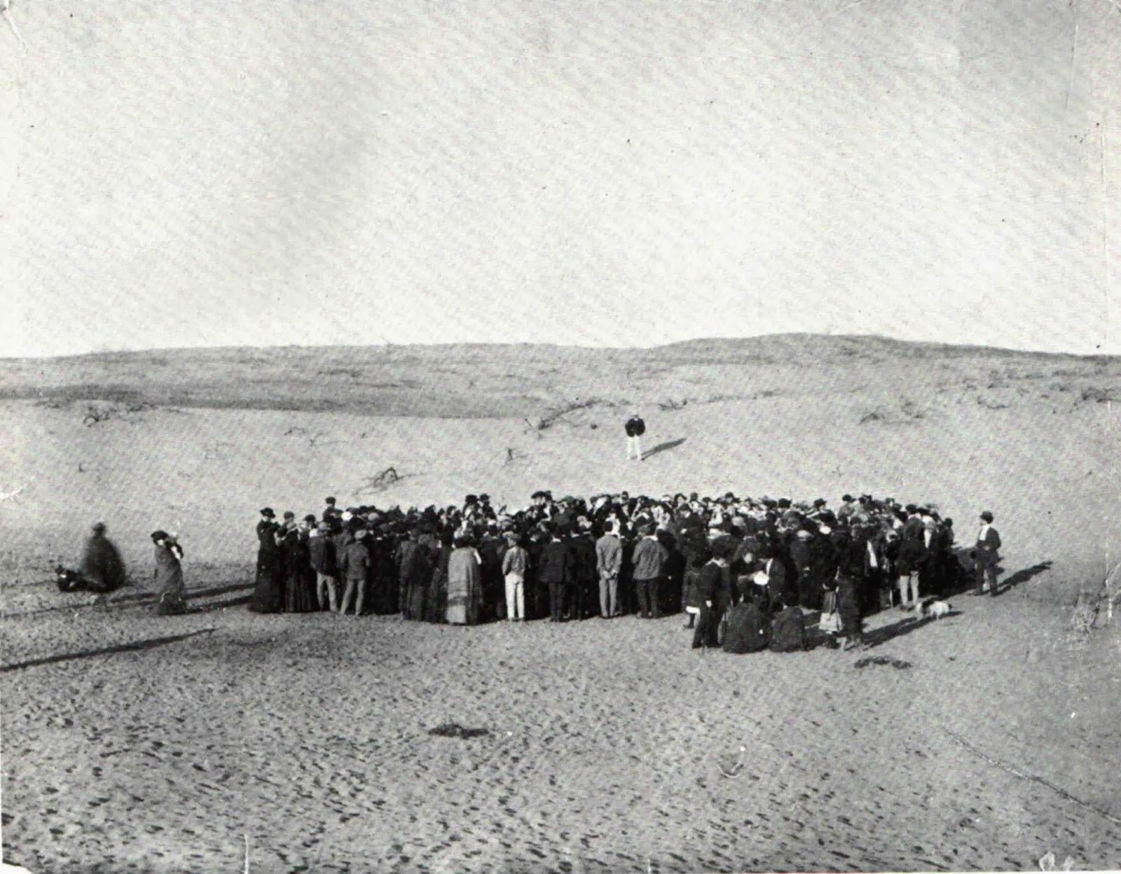 founding of tel aviv
