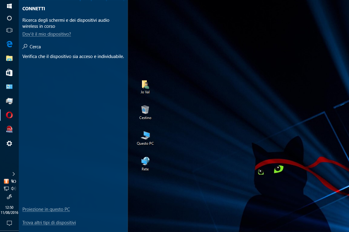 Come controllare un PC/Smartphone Windows 10 da un altro PC/Monitor 2