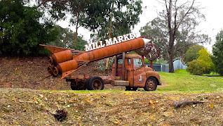 Amazing Mill Markets